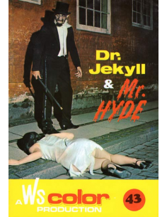 Dr.Jekyll & Mr.Hyde (43)