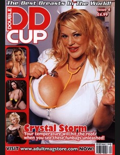 DD Cup Issue 4