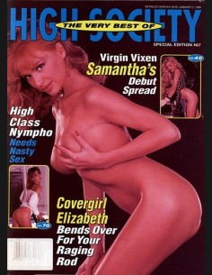 High Society The Very Best Of No.67