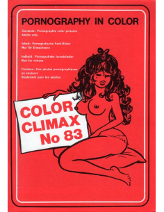Color Climax No.83