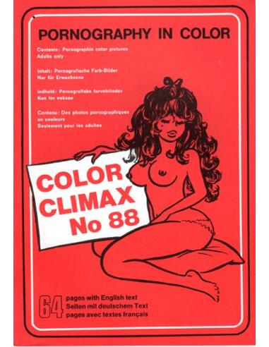 Color Climax No.88