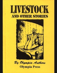 Livestock and Other Stories By Olympia Authors