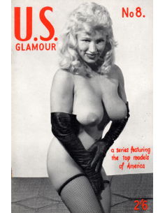 US Glamour N0.08