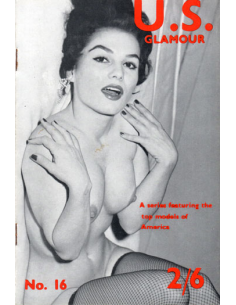 US Glamour N0.16