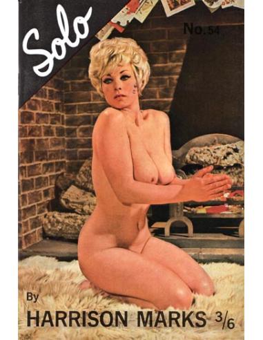 Solo No.54 Valerie Jones
