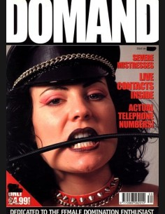 Domand Issue 4