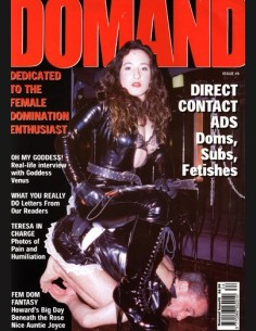 Domand Issue 5