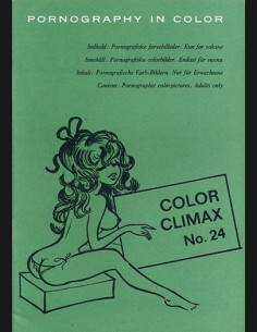 Color Climax No.24