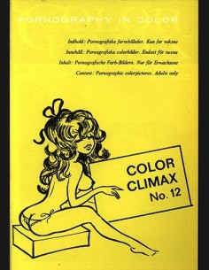 Color Climax No.12