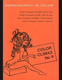 Color Climax No.11