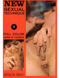 New Sexual Technique 01