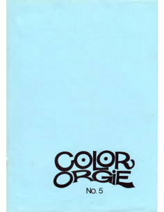 Color Orgie No.05