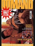 Domand Issue 1