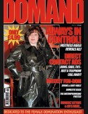 Domand Issue 2