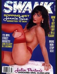 Swank June 1995