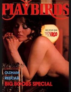 Playbirds Vol.1 No.8