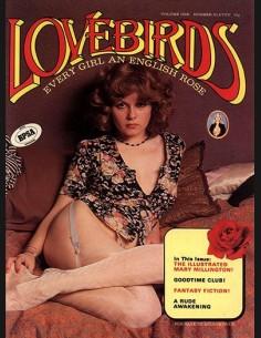 Lovebirds No.11