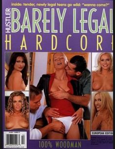 Barely Legal Hardcore Vol.1 No.12