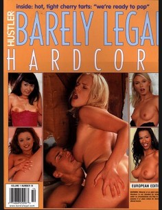 Barely Legal Hardcore Vol.1 No.14