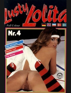 Lusty Lotita No.04