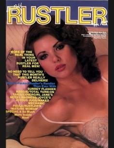 Rustler Vol.8 No.11