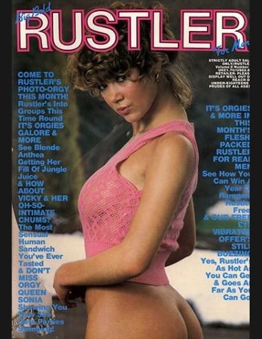 Rustler Vol.8 No.4