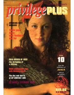 Privilege Plus Issue 10