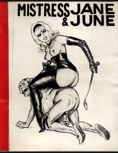 Mistress Jane And June