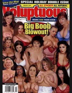 Voluptuous Holiday 2003