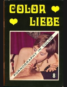 Color Liebe No.8 (b)