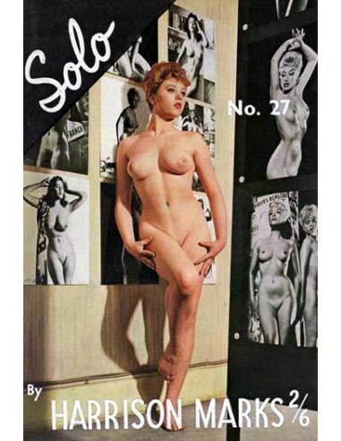 Solo No.27 Margaret Nolan