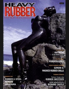 Heavy Rubber No.05