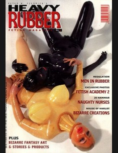 Heavy Rubber No.04