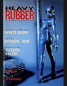 Heavy Rubber No.01