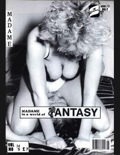 Madame in a World of Fantasy Vol.24 No.05