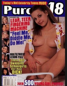 Purely 18 Vol.3 No.1 Nov 2000