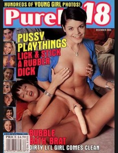 Purely 18 Vol.3 No.2 Dec 2000