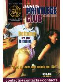 Privilege Club