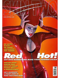 Skin Two Issue 32