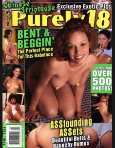 Purely 18 Vol.6 No.7 April 2004