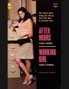 After Hours / Working Girl