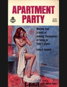 Apartment Party