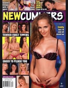 New Cummers Oct 2012