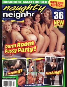Naughty Neighbors March 2004