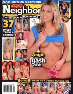 Naughty Neighbors Nov 2005