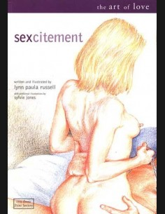 Sexcitement by Lynn Paula Russell