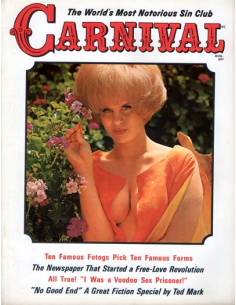 Carnival August 1967