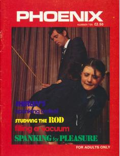 Phoenix No.10