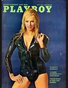 Playboy 1971 05 May
