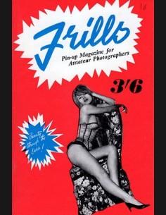 Frills N0.16